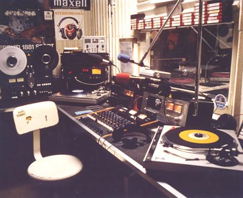 Riccia, tre giorni dedicati alla 'radio libera'