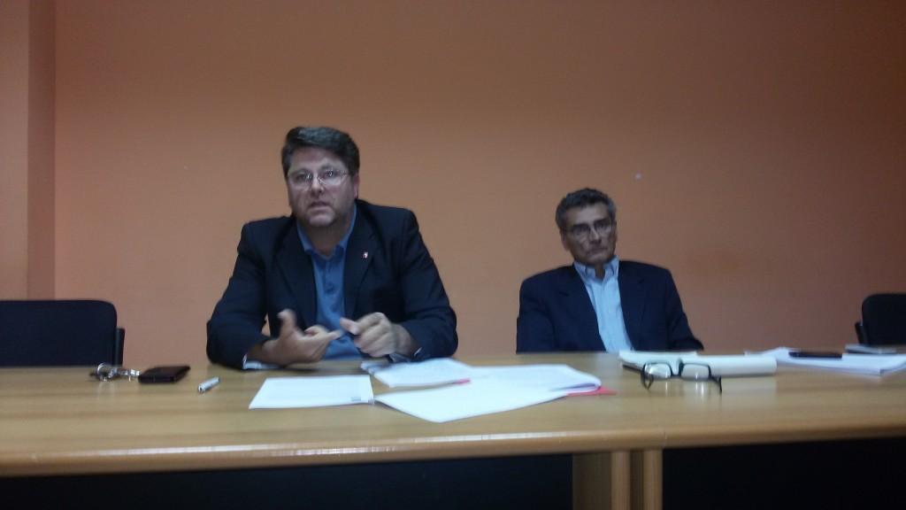 La Cgil chiede alla Regione un confronto sul taglio delle partecipate