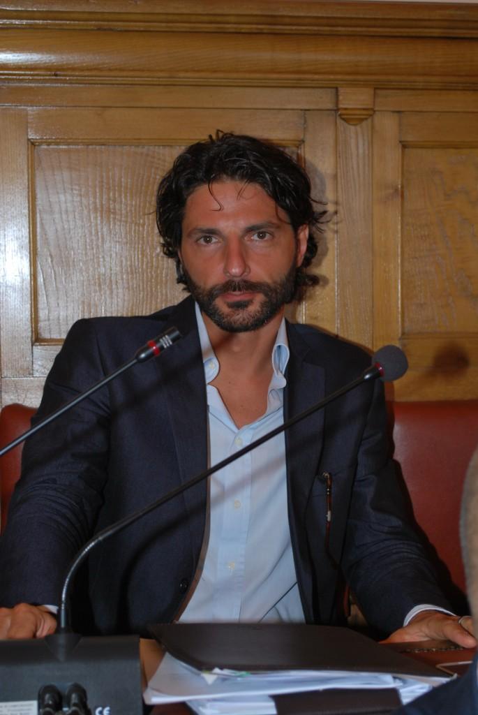 Roberto Gravina: il problema dell'Egam sono i costi di mantenimento