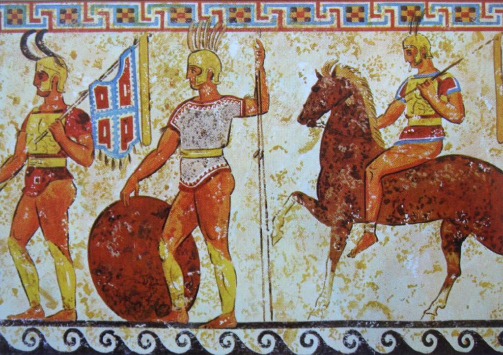 Antico Sannio, per Pece Aquilonia era a Pescolanciano