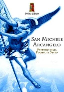 San Michele Arcangelo, la Polizia isernina festeggia a Fornelli