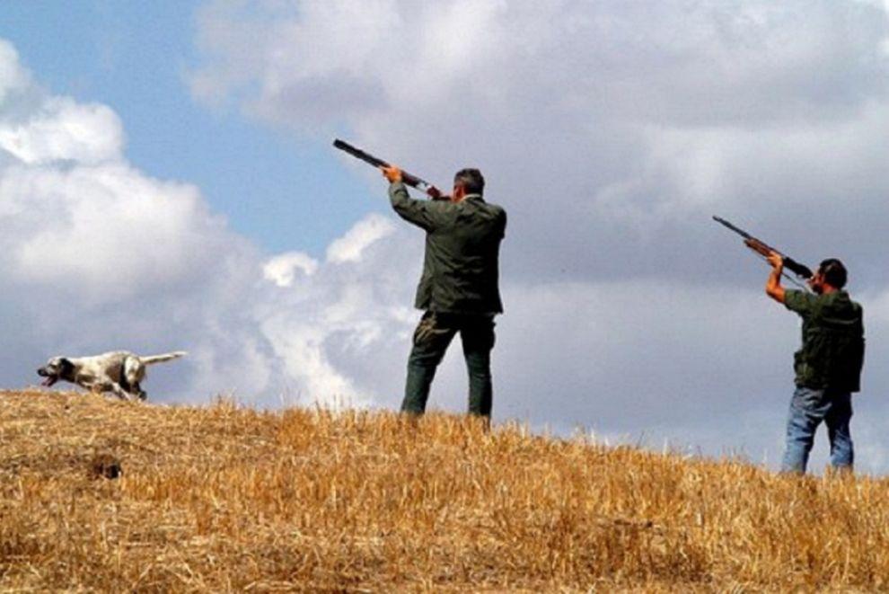 Cresce il numero delle licenze per porto di fucile