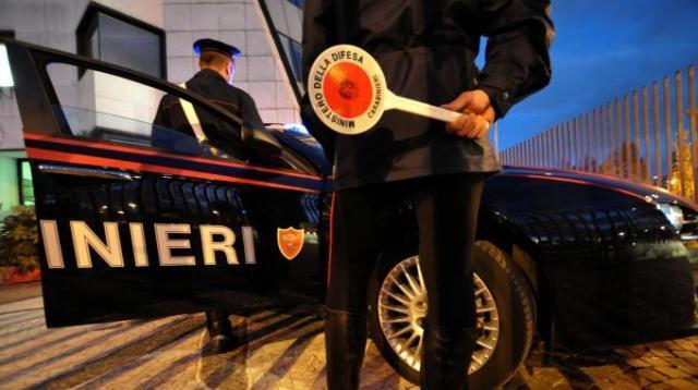 Attività a largo raggio dei Carabinieri, sei persone denunciate