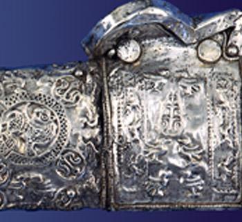 Sezione longobarda al museo Sannitico di Campobasso