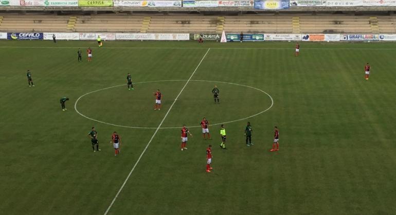 Serie D, domenica nera per il Campobasso. Ok Isernia e Agnonese