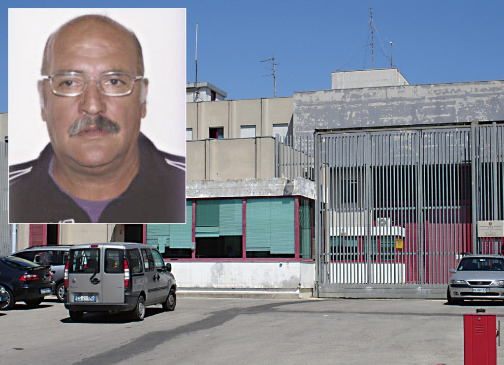 Detenuto morto in ospedale, indagati cinque agenti per omicidio preterintenzionale