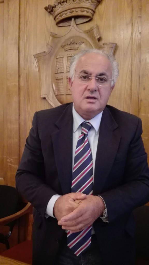 Si è dimesso il segretario comunale di Campobasso
