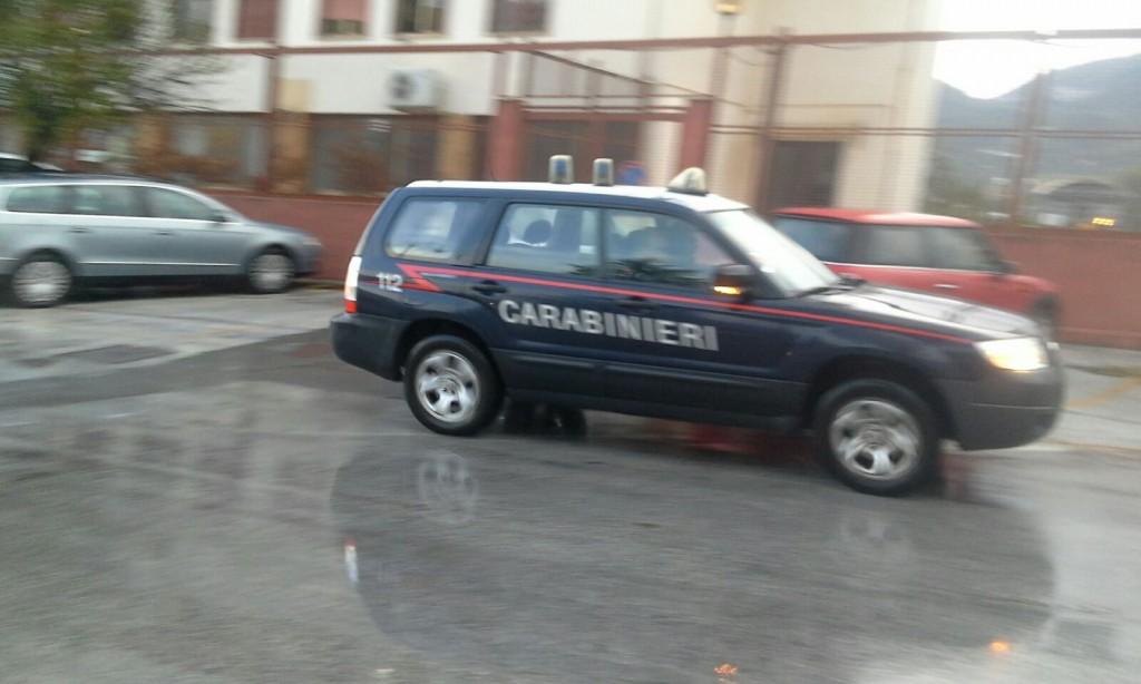 Corruzione, vasta operazione in provincia di Isernia. Eseguite diverse ordinanze di custodia cautelare