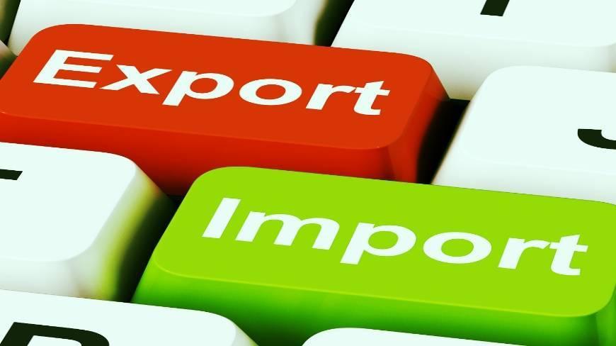 Esportazioni, saldo negativo nel primo semestre 2015