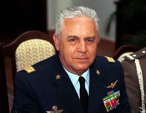 Il generale Mario Arpino mercoledì a Campobasso
