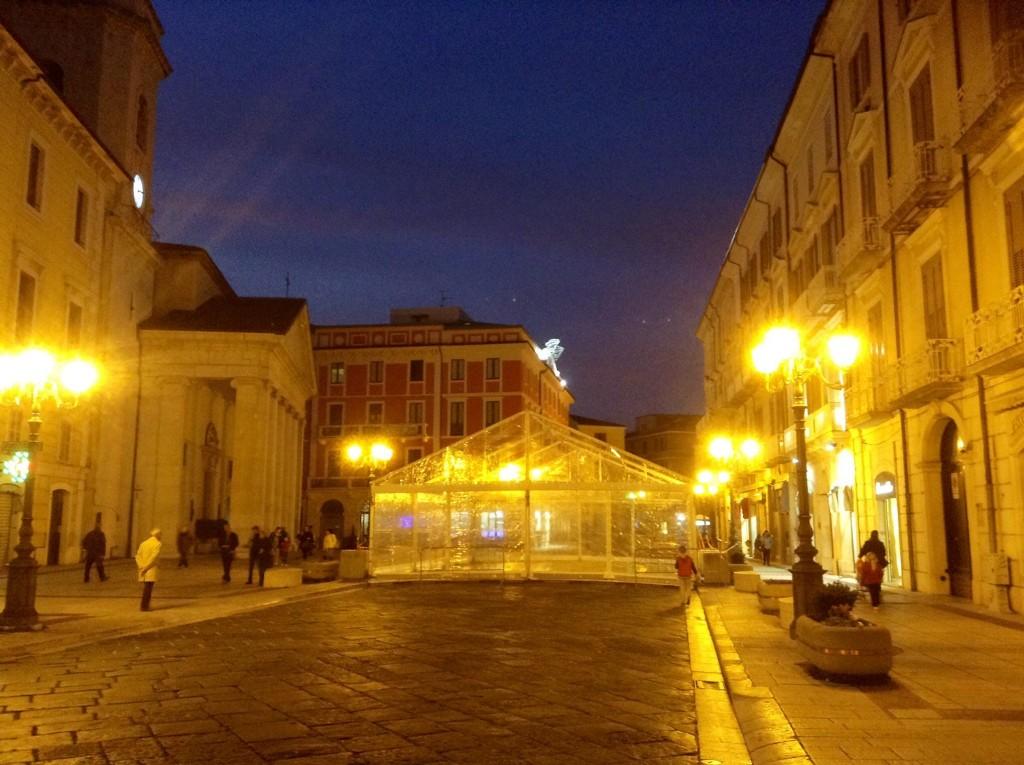 Eccellenze locali, dall'Expo a Piazza Pepe