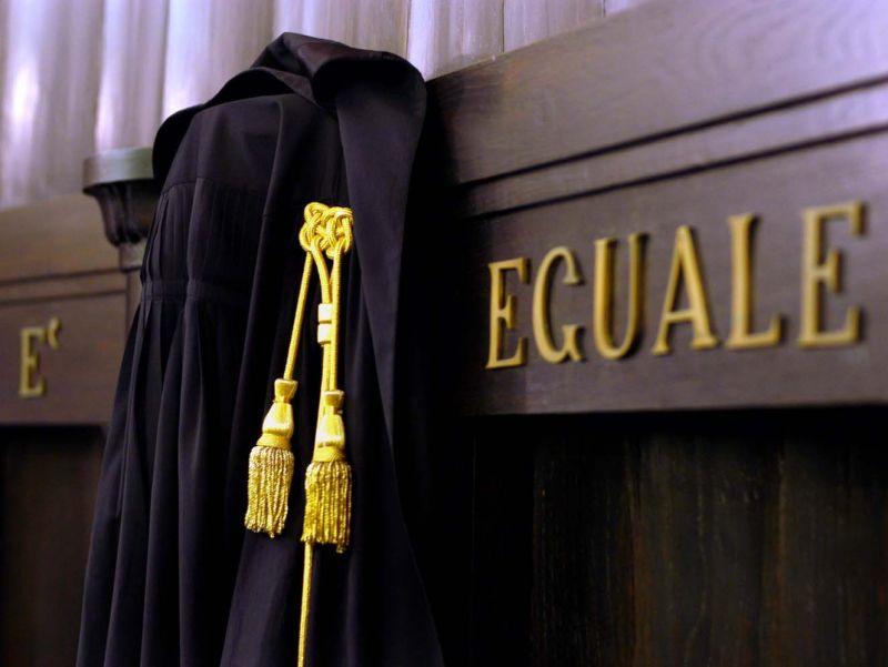 Difesa Corte d'Appello di Campobasso, i legali pentri appoggiano l'Anm Molise