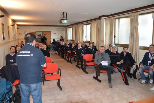 Carabinieri, dieci denunce sul territorio isernino