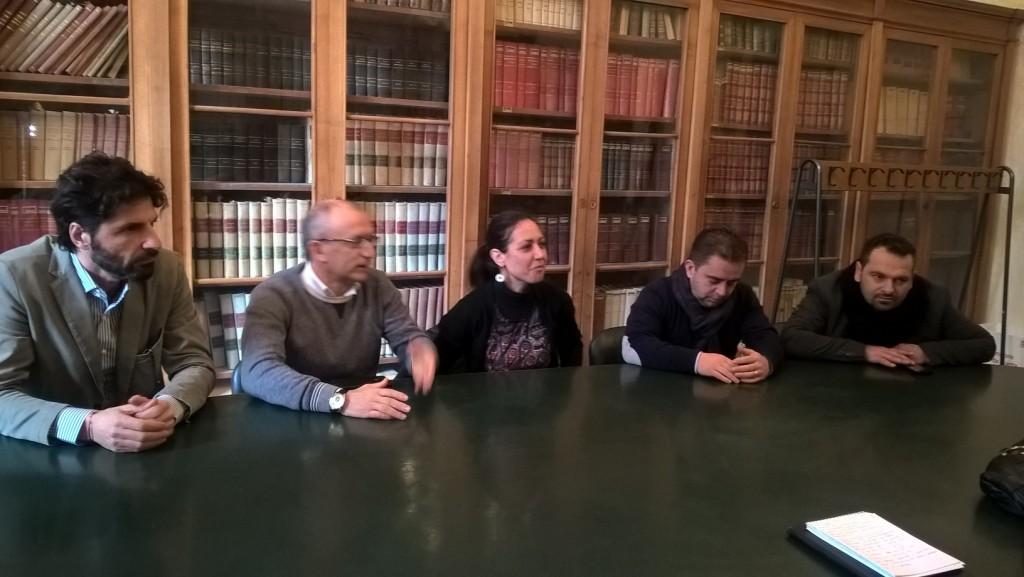 'Meno botti di Capodanno', appello bipartisan di Palazzo San Giorgio