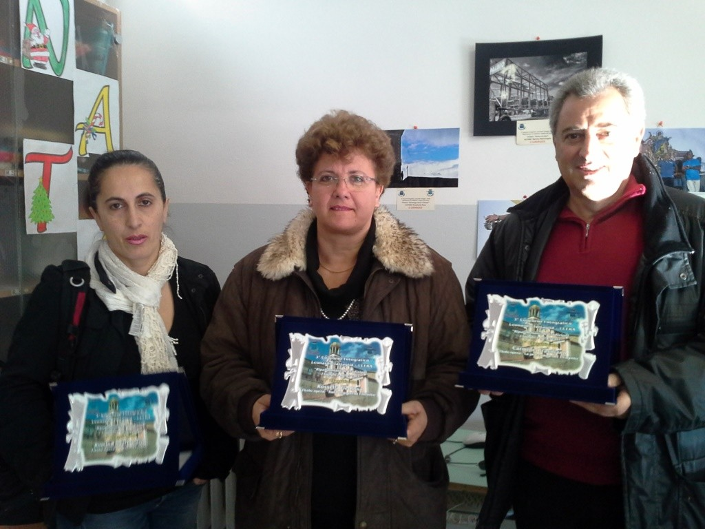 Ripalimosani, a Romina Mastrangelo il concorso 'Lefra'
