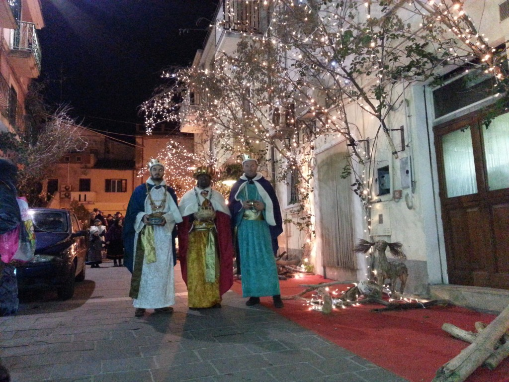 Termoli, torna il rito della Pasquetta