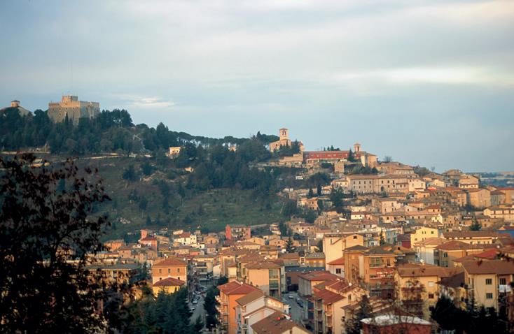 Un film sul Molise, a Campobasso arriva Pietro Innocenzi