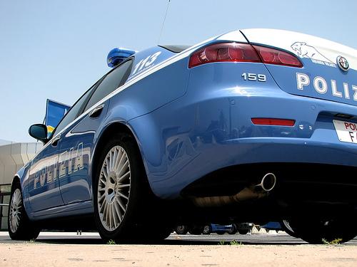 Furto in una villetta a Campobasso, la Polizia recupera la refurtiva