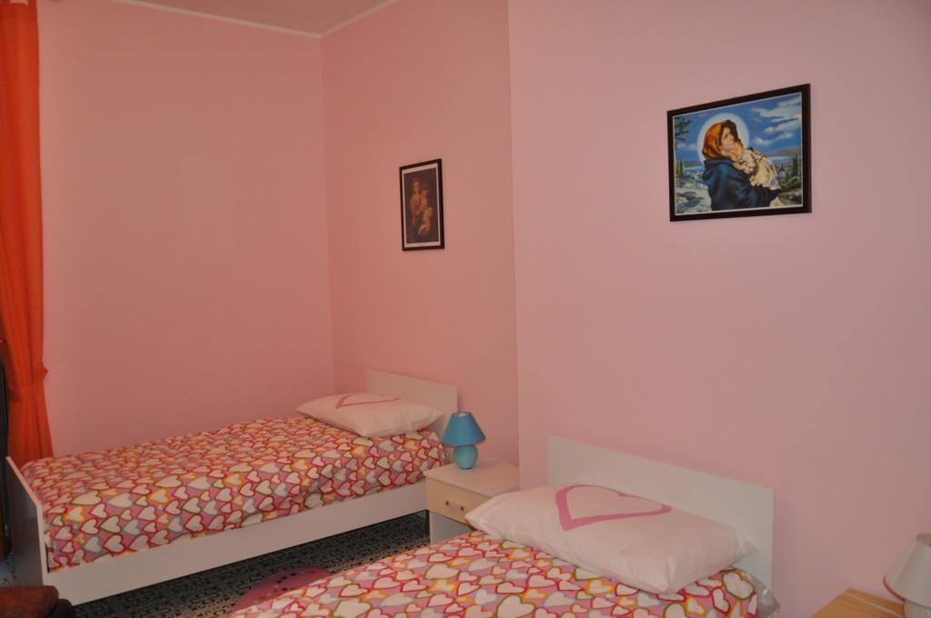 Casa Martina, rifugio per ragazze madri