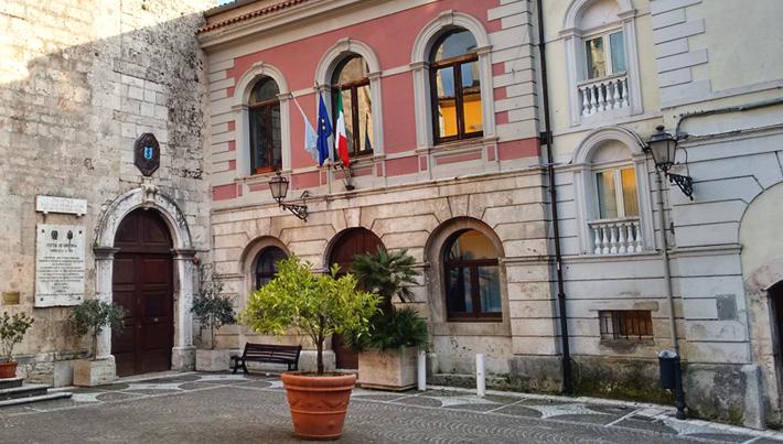 Comunali di isernia forza italia costituisce l 39 ufficio di - Ufficio elettorale milano ...