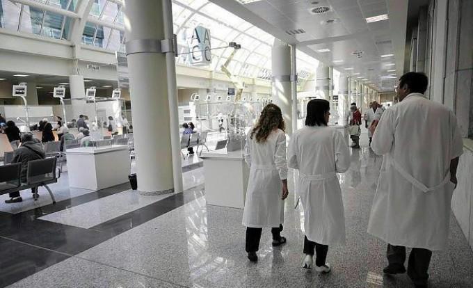 Sanità: Palmieri accusa, Iorio contrattacca