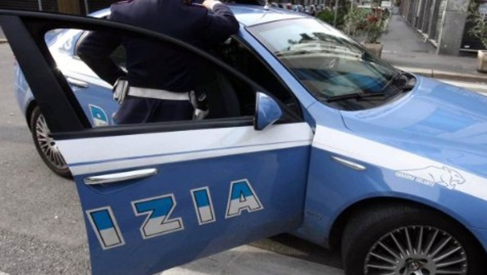 Polizia, controlli straordinari a Venafro
