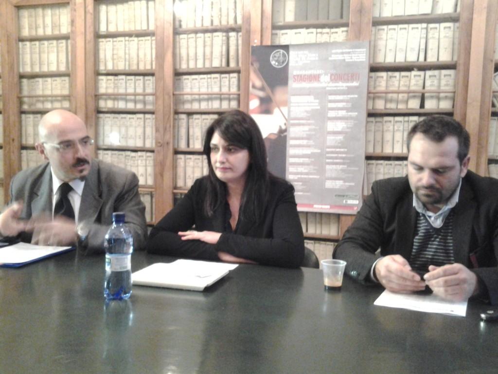 Campobasso, la Coalizione civica sfiducia l'assessore Chierchia