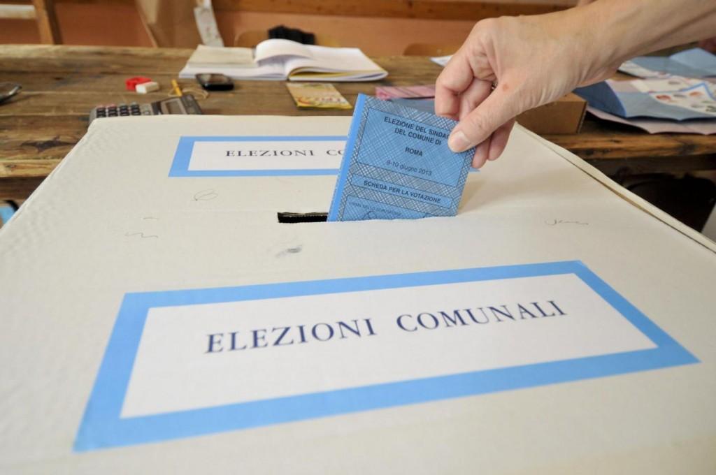 Amministrative, 1.300 centri al voto insieme a Isernia