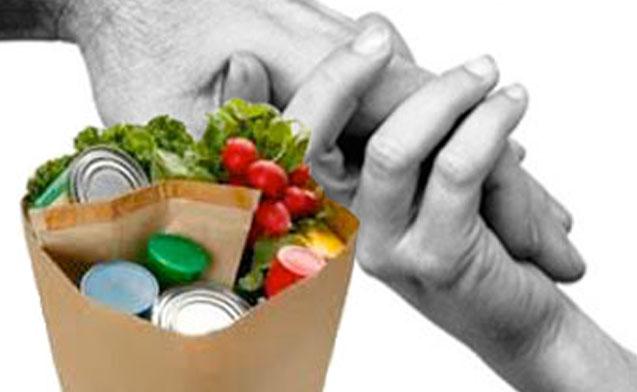 Donacibo, dai più piccoli oltre duemila chili di alimenti per i più bisognosi