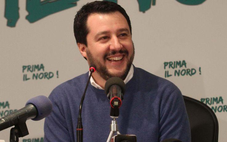 Governo Renzi nel mirino, tre banchetti di 'Noi con Salvini' anche in Molise