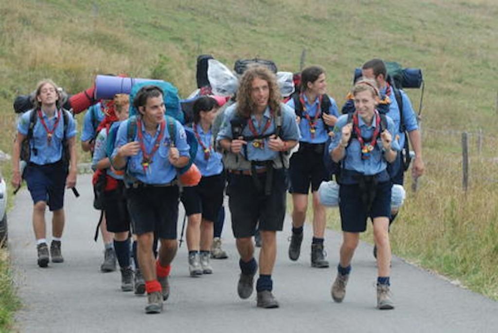 Scoutismo, domani l'evento del centenario a Campobasso