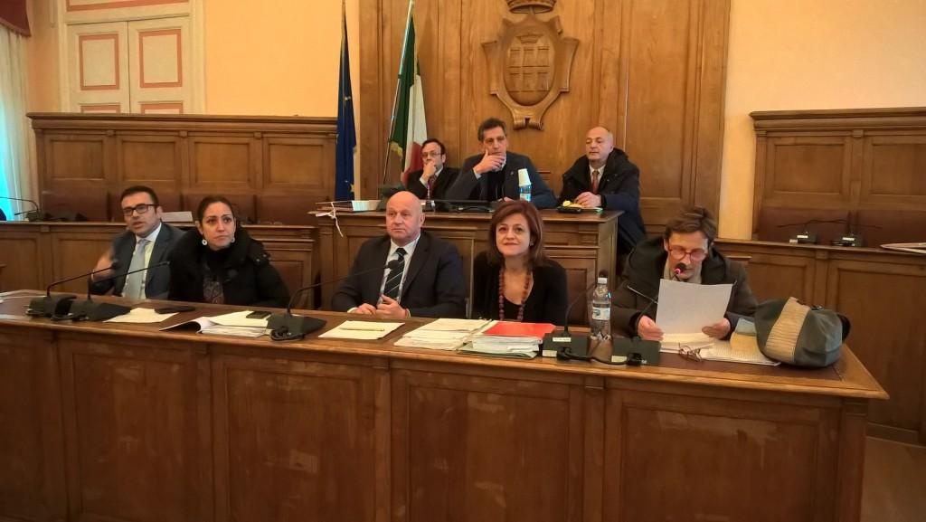 Campobasso, Bibiana Chierchia evita la sfiducia in calcio d'angolo