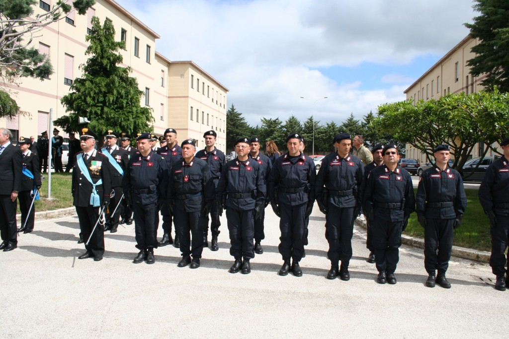 Il Molise perde pezzi, cancellato il comando regionale dei Carabinieri. Dal 1° settembre l'accorpamento con l'Abruzzo