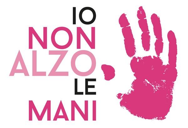 Io non alzo le mani, domani a Campobasso convegno contro la violenza sulle donne