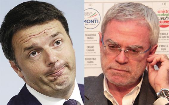 Di Giacomo: Renzi ha ragione e dimostra di conoscere la regione e chi la mal governa
