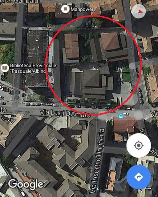 Il Comune vende la scuola di via D'Amato, genitori in stato di agitazione