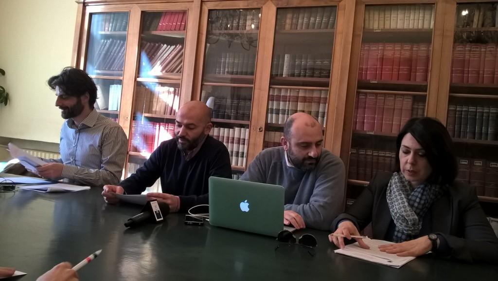 Scuole sicure, pressing del Movimento 5 Stelle a Palazzo San Giorgio