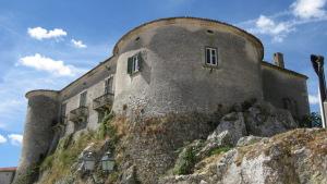 Macchiagodena, il castello torna al Comune