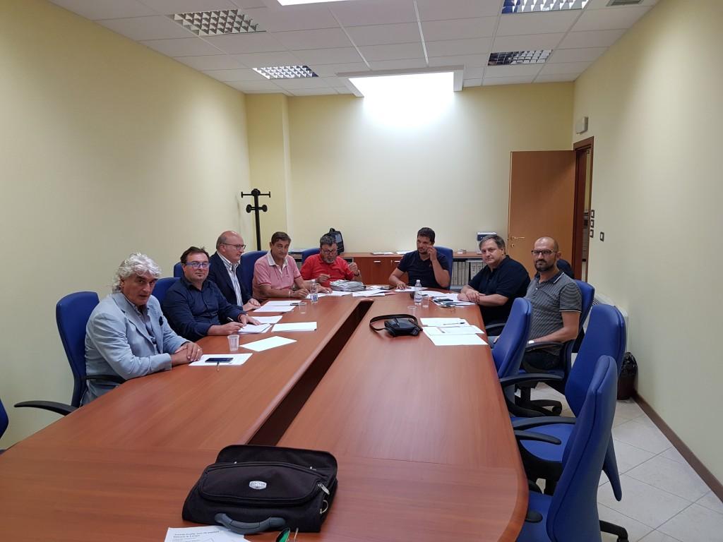 Comitato permanente edile, i sindacati sollecitano ulteriori interventi per il comparto