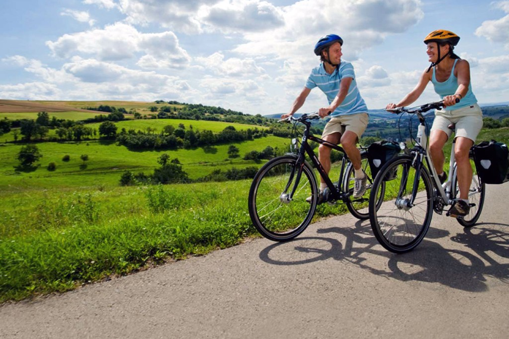 Bicistaffetta, la kermesse nazionale dei cicloturisti partirà da Termoli