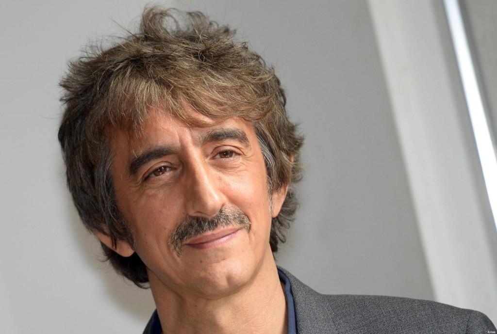Sergio Rubini nel fine settimana a Campobasso