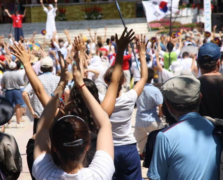 Festival dei Giovani 'Gioia Piena', Petrella Tifernina pronta all'accoglienza
