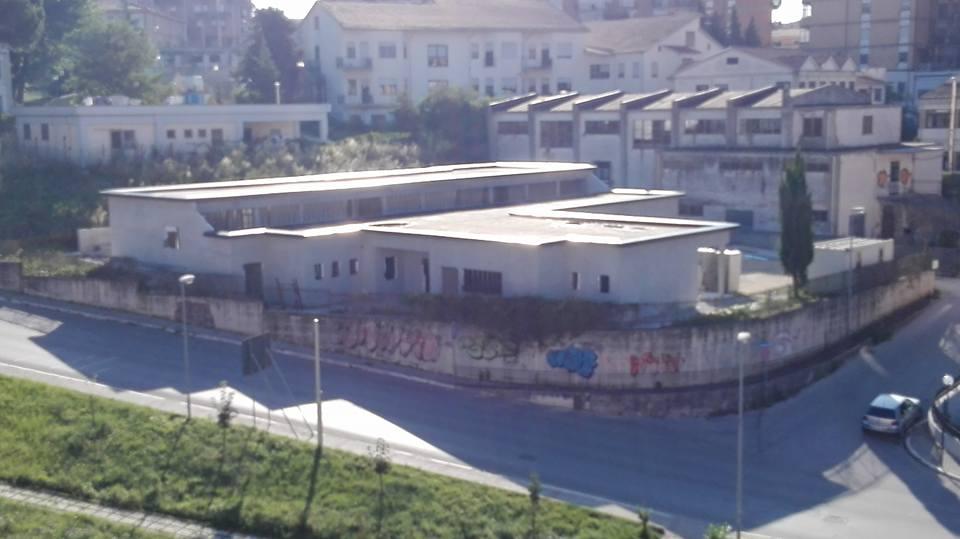 Nuova scuola di via Berlinguer, Cretella lancia l'allarme