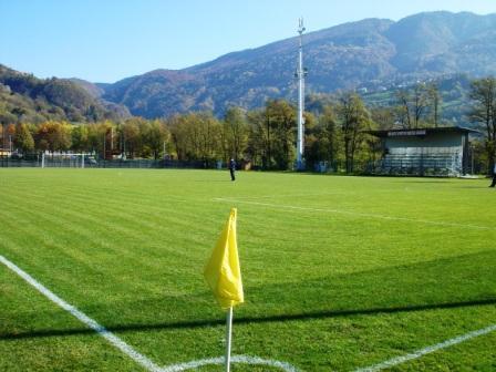 Impianti sportivi, 839mila euro per opere in diciotto centri