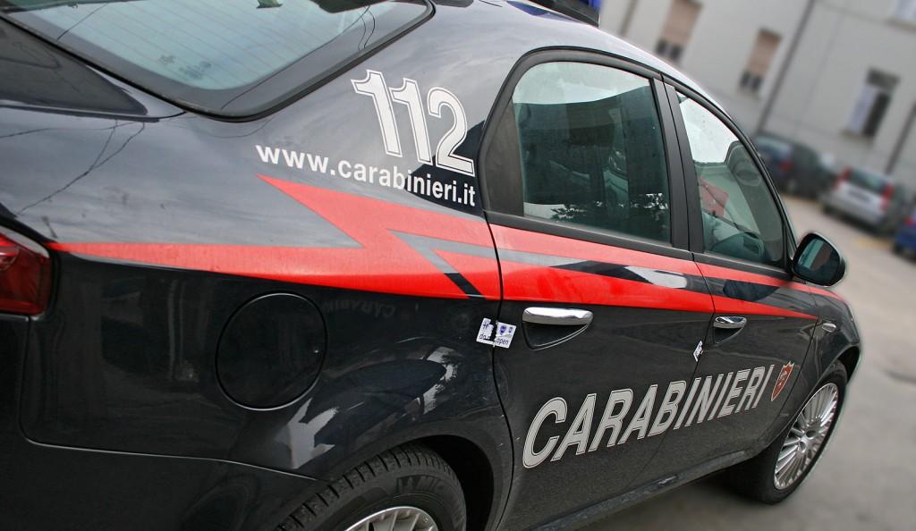 Lotta allo spaccio, tre arresti dei Carabinieri ad Isernia