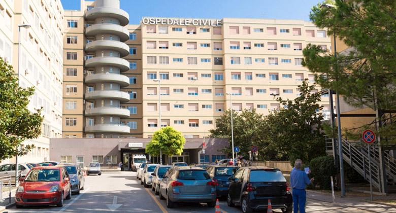 Investita da un'auto a Campomarino, 16enne trasferita d'urgenza a Pescara: la prognosi è riservata