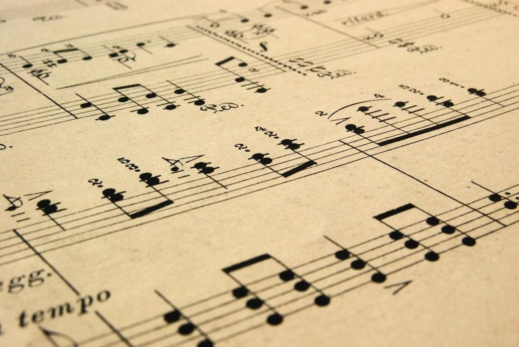 RipArte la musica, Ripalimosani al centro del pentagramma