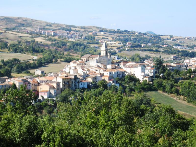 Area di crisi, inserito anche il comune di Sant'Elena Sannita