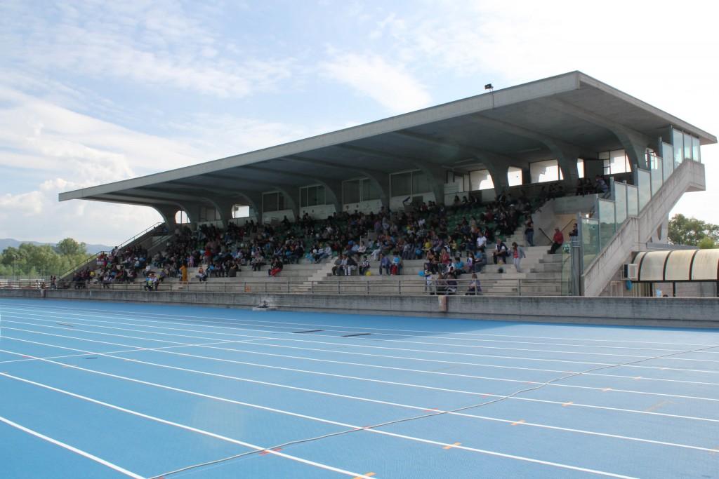 Stadio Lancellotta, al via una serie di lavori urgenti