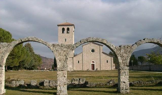 San Vincenzo a Volturno, nuovo passo in avanti per la candidatura Unesco